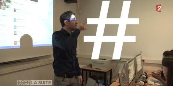 Twit Twitter flat