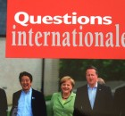 Questions internationales - Documentation française